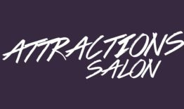 Attractions Salon