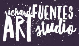 Richard Fuentes Art Studio